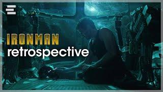 Road to the Endgame Part 1: Iron Man