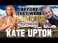 Kate Upton - Before They Were Famous - Sports Illustrated Swimsuit video