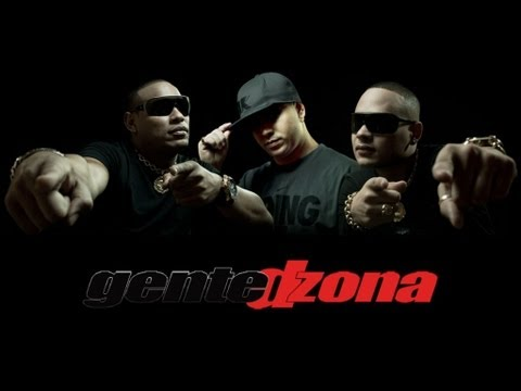 Gente de Zona – Me da tremenda pena (Official Video)