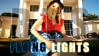 BTS Flying lights 2