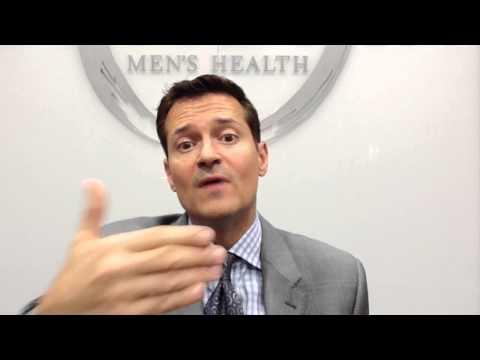 ED Series: What's the best drug for Erectile Dysfunction? Obsidian Men's Health in Tysons Corner, Va