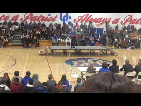 Talent Show 2017 - Orange Glen High School