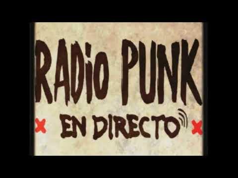 -EN VIVO- RADIO PUNK *en directo* (ESPECIAL PUNK ROCK ESPINOSA)