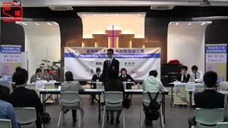 Publication Date: 2015-03-31 | Video Title: 15.03.21_以填海增加本港土地供應利大於弊