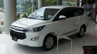 Download Video Review Toyota All New Kijang Innova V AT (2018) MP3 3GP MP4
