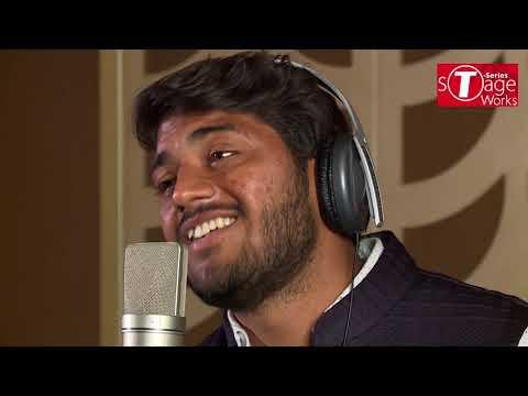 Allah Waariyan   Yaariyan   Cover Song By Kishan Gupta    T-Series StageWorks