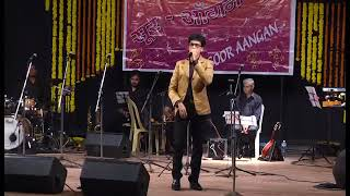 Song : Mai Hu Jhoom Jhoom Jhumroo, Singer : Kishore Kumar, Sung By: Anand Vinod