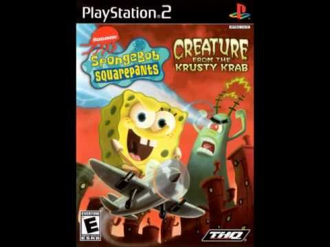 Spongebob CFTKK music - Diesel Dreaming (Racing/Battle)