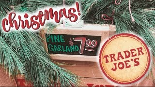 trader joes haul 2018