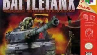 BattleTanx Q-Zone
