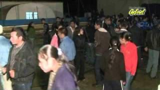 """Organización LUZ AZUL """"el carrito"""", en La Feria anual 2010 San Marcial Ozolotepec"""