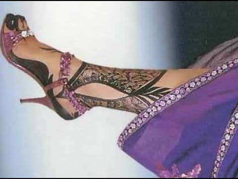Sudanese Henna Designs On Hands And Feet Arabic Mehndi Designs