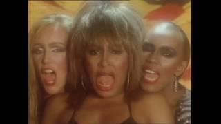 Tina Turner - Let's Stay Together (Promo via TOTP 1983)