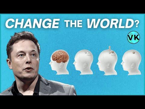 How Elon Musk's Neuralink Will Change The World