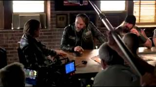 Sons of Anarchy Season 7 : Inside The Final Ride [HD] Trailer