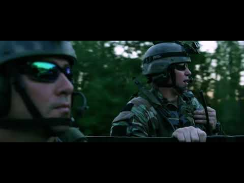 Act of valor Seal Team operation - Hazardll