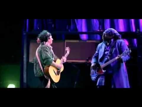 Rolling Stones - Streets Of Love - Live '06 Austin - Lyrics