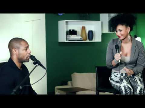 Singersroom.com Presents: Acousitc Conversation with Tank