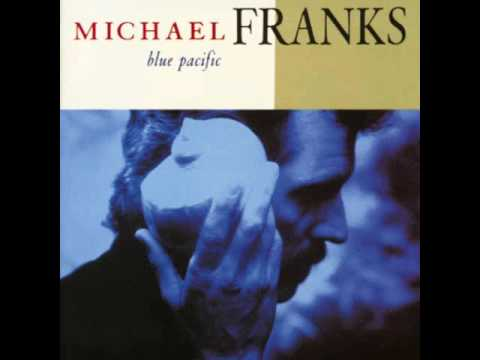 Michael Franks - On The Inside