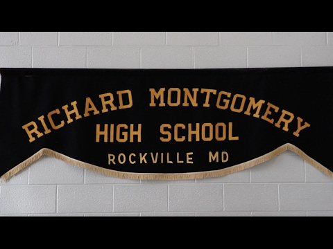Richard Montgomery High School IB Program
