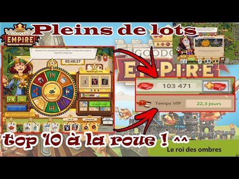100 000 RUBIS A LA ROUE DE LA FORTUNE !!!