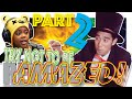 Try Not To Be Amazed | Part 2 | Zach King Reaction |  AyChristene Reacts