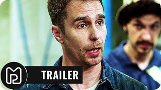 THE DIAMOND JOB Trailer Deutsch German (2019)