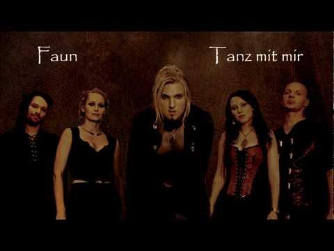Faun feat. Santiano - Tanz mit mir(Lyrics Video)