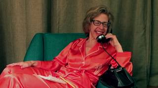 'Feud' Star Jackie Hoffman Calls Her Emmy Competition With a Proposal