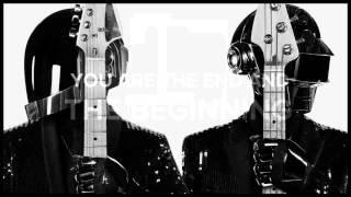 Daft Punk Beyond Video Lyrics