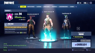 WE LIVE  FORTNITE COIN AND DOPEMONKEY   GAME PLAY PS4 ]