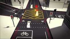 Find out how yellow box junctions work