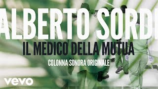 Piero Piccioni - Alberto Sordi⎪Il Medico della Mutua (Colonna sonora originale)