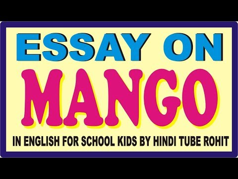 mango essay 10 lines from YouTube · Duration:  1 minutes 17 seconds