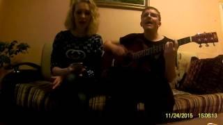 Полина Гагарина - Кукушка( Cover)