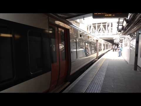 Whitechapel station 9/4/15 April 2015 Series 13 Episode 7