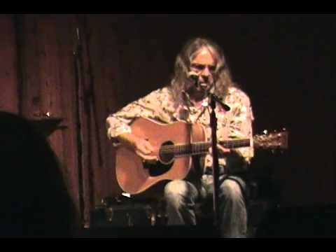 Bobby Whitlock & Coco Carmel Perform 'Keep On Growing'