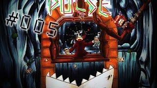 Pulse #005 - Das Herz der Bestie - Let