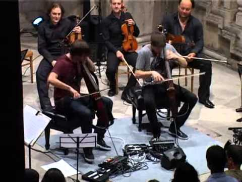 Luka Šulić, Stjepan Hauser & the Zagreb Soloists at 62nd DSF