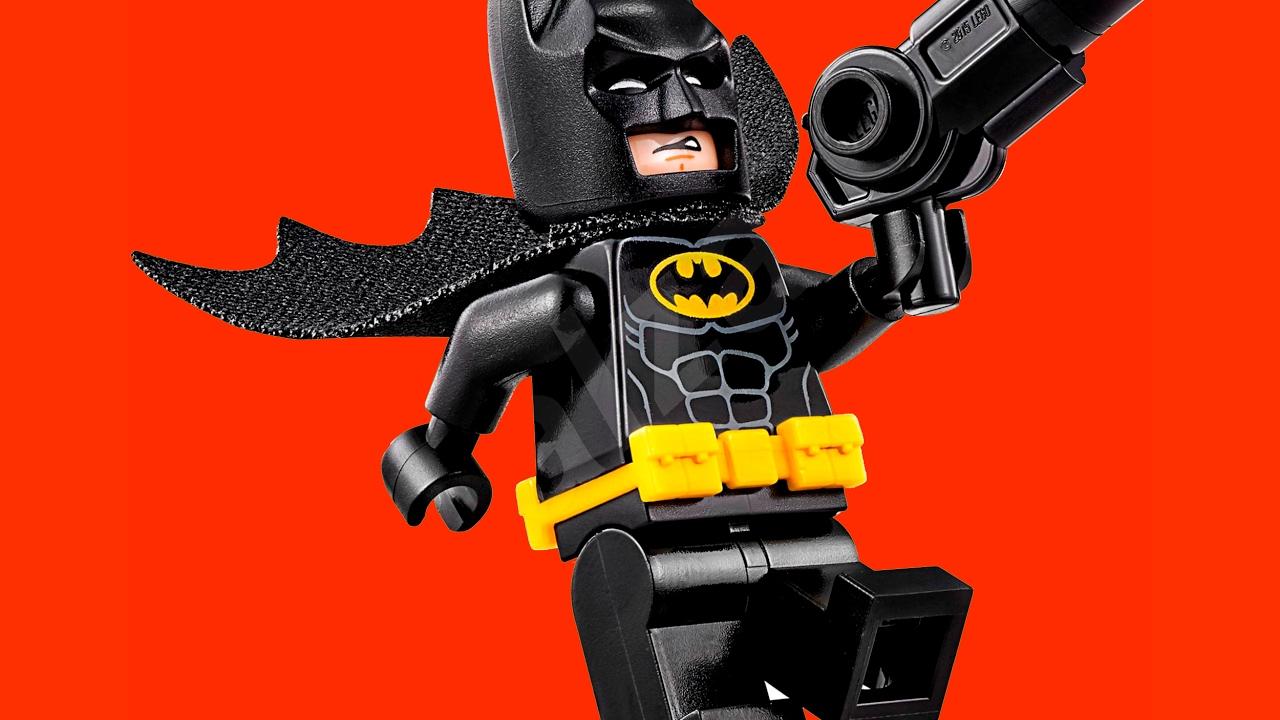 The Lego Batman Movie 2017 Man Bat Coloring Pages Part 2