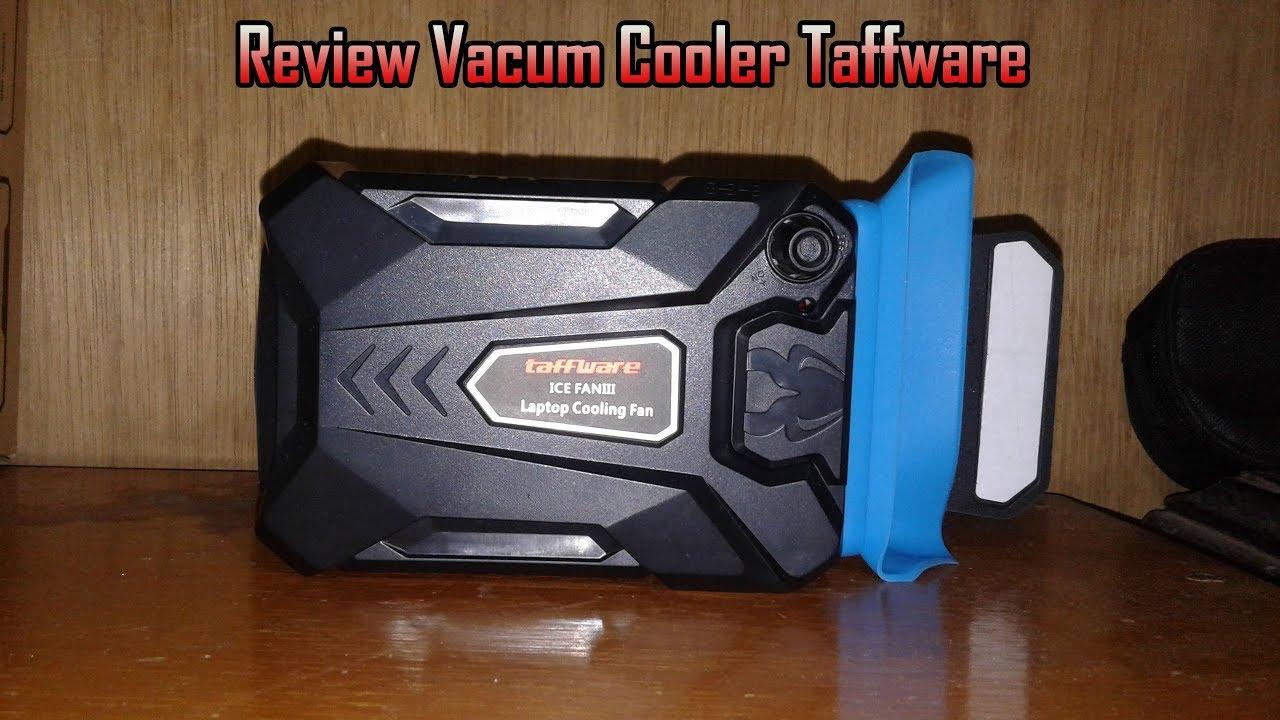 Taffware Cool Cold Universal Laptop Cooler Kipas Pendingin8 Lihat Vacuum V6 Black Review Vacum Di Bawah 100 Ribu
