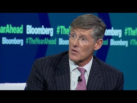 Citigroup CEO on Digital Currencies and Alwaleed