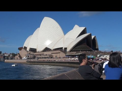 This is Australia (3/3) [Australien Reportage / Doku / Dokumentation Deutsch]