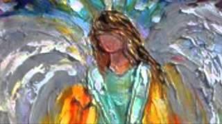 Thetahealing Meditacion para contactar con tu Angel Guardian - Selena Ortiz