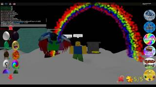Roblox Unoffical Egg Hunt 2019 Angel key and 5 puzzle Pieces Locations