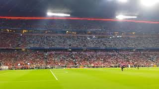 Fc Bayern München-Bayer 04 Leverkusen 3:1 ( Fc Bayern, Forever Number One Song)
