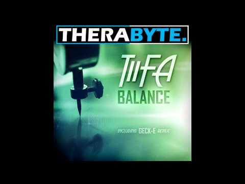 TBYTE-014 01 Tiifa - Balance