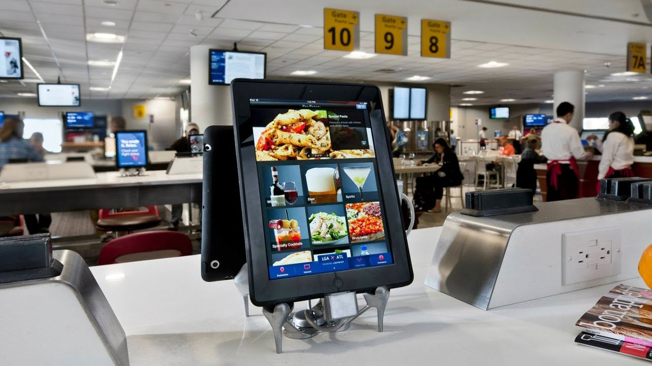 Laguardia A Third World Country Otg Takes On Delta S Terminals C And D