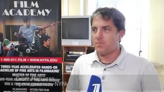 Совместная программа New York Film Academy и Первого канала