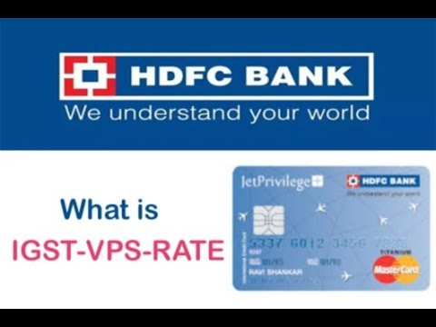 Hdfc forex card conversion rate